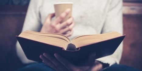 Как читать по книге в неделю: советы Питера Брегмана | Пишем и продаём | Scoop.it