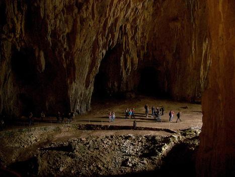 » Un Gran Cañón…pero bajo tierra (en Eslovenia) 101 Lugares increíbles - | Geografía | Scoop.it