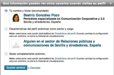 Cómo buscar trabajo en Linkedin | beriodismo: el blog de @beagonpoz | redes sociales | Scoop.it