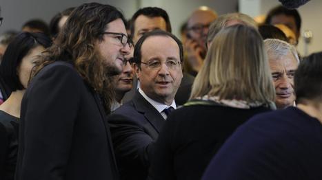 La France s'y prend-elle comme un manche pour encourager la high-tech? | Actu com' | Scoop.it