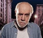 101 Greatest George Carlin Quotes   George Carlin   Scoop.it