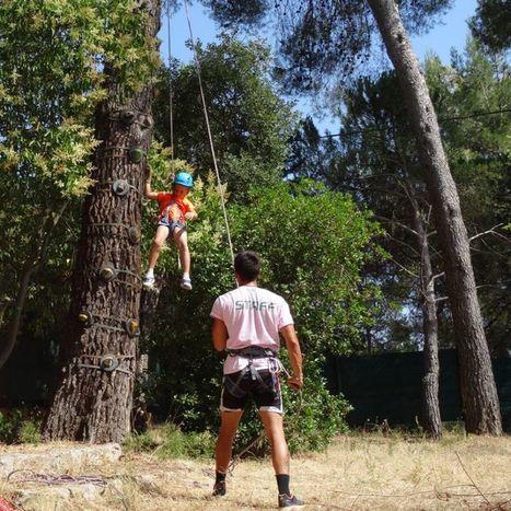 Animations pour les petits et les grands au camping | Bons plans | Scoop.it