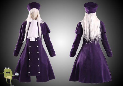 Fate/Stay Night Illya Cosplay Costume for Sale | Anime Cosplay Costumes | Scoop.it