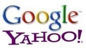 Yahoo et Google, unis au nom de la messagerie électronique ... - Clubic   LPN   Scoop.it