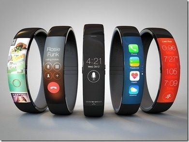 Promising iWatch concept design | Source of your inspirations | Scoop.it