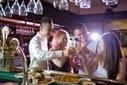 European in Dubai, European Restaurants in Dubai: Dubai Night Planner | Entertainment | Scoop.it