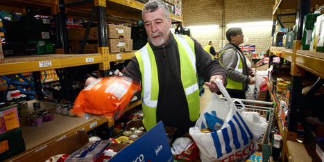 Britain Has 'Violated Right To Nutrition' As 1m Now Use Food Banks | socialaction2014 | Scoop.it