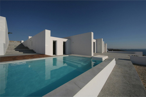 A Mediterranean Villa within the Landscape   The Architecture of the City   Scoop.it