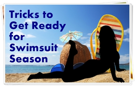 Get Ready for Swimsuit Season in few moves! Read These Fitness Dos & Don'ts Before You Hit the Beach - Slideshow | healthy diet for a healthy lifestyle | Scoop.it