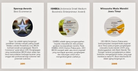 Hosting Terbaik untuk Bisnis Online Profesional | sigithermawan goblog | Scoop.it