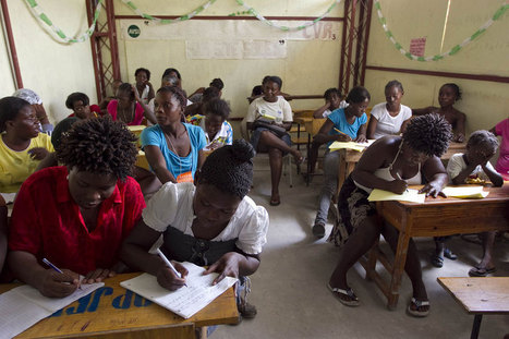 Empowerment of urban women and youth vital for future prosperity of cities, UN ... - UN News Centre | The 21st Century Moral Challenge | Scoop.it