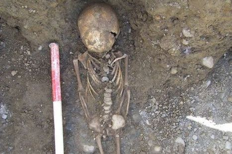Workhouse graves give up famine horror secrets   Teaching history and archaeology to kids   Scoop.it