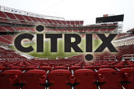 The San Francisco 49ers, Levi's Stadium, & Citrix come together to bring you... | InterVision Blog | Scoop.it
