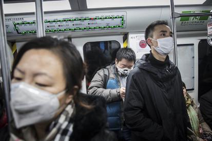 How China's Dirty Cities Are Reshaping Car Design Across World | Développement durable et efficacité énergétique | Scoop.it