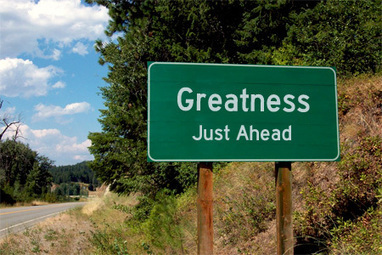 Moving From 'Good Enough' To Greatness   New Leadership   Scoop.it