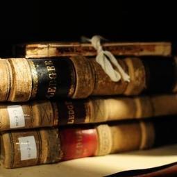 Des livres de grande valeur cachés au lycée de Corte - meltyCampus   Air Corsica   Scoop.it