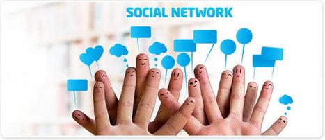 9 Astuces pour améliorer votre présence dans les réseaux sociaux | Clic France | Scoop.it
