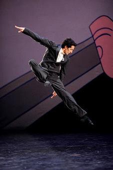 Una butaca con vistas: enero 2012 | Compañía Nacional de Danza - CRÍTICAS | Scoop.it