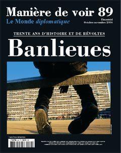Le Monde diplomatique | Banlieue | Scoop.it