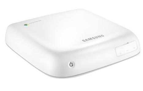 Meet Samsung's new Chromebox | Nerd Vittles Daily Dump | Scoop.it