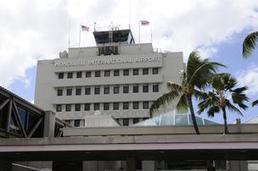 Honolulu International Airport getting $150M energy efficiency upgrade - Pacific Business News (Honolulu) | All-Energy | Scoop.it