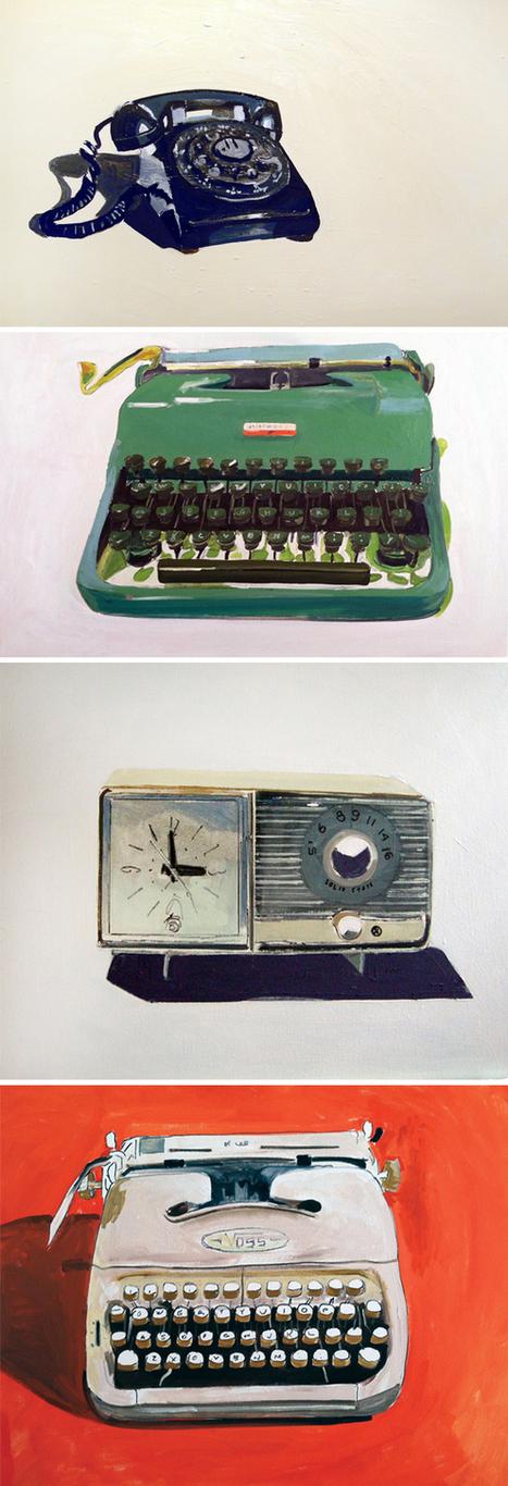 "The Jealous Curator /// curated contemporary art /// ""big salad"" | Curiosités planétaires | Scoop.it"