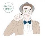 [scoop] Visa de stage au Brésil plus facile pour les étudiants étrangers - My Little Brasil   Stages à l'international   Scoop.it