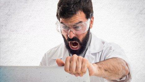 Perturbateurs endocriniens : 100 scientifiques en colère sortent de leur silence !   Perturbateurs endocriniens   Scoop.it