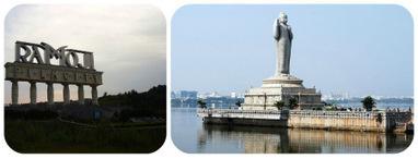Booking Flights to Hyderabad | Flyer's Club | Scoop.it