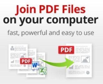 Opciones web para juntar archivos PDF en uno solo.- | Software+App+Web.- | Scoop.it