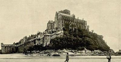 Cycle de quatre conférences sur le Mont-Saint-Michel | Revue de Web par ClC | Scoop.it