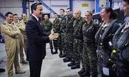 UK urged to spend Afghan withdrawal savings on defence | News in english | Scoop.it