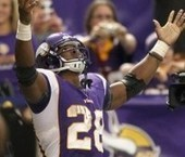 Adrian Peterson wants to be MVP, but worries it will be aQB | Sports Ethics: Tunnell, D. | Scoop.it