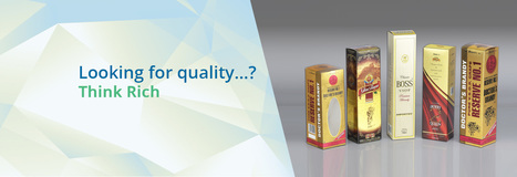 Best Printing & Packaging Company in India | Business | Scoop.it