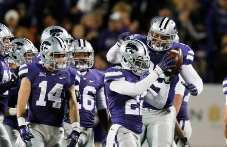 Kansas State safety Dante Barnett settles into prominent role for Wildcats defense - Kansas City Star | All Things Wildcats | Scoop.it