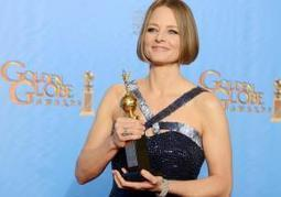 Golden Globe Awards 2013: Jodie Foster comes out during acceptance speech for Cecille B. DeMille Award lifetime achievement | Everything Lesbian | Scoop.it