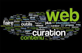 Le blog de Recherche-eveillee.com: Pour tout savoir sur la curation... | Quand la communication passe au web | Scoop.it