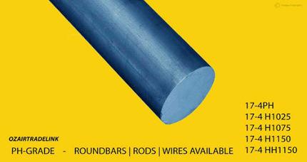 Ph-Grade Rods, Roundbars and Wires Stockist and Suppliers<br/><br/>&hellip; | Gaurav Steel | Scoop.it