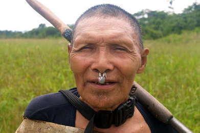 Les Nations-Unies appellent le Pérou à stopper la ruée mortelle sur le pétrole et le gaz | Survival International | Kiosque du monde : Amériques | Scoop.it