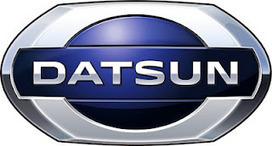 New logo: Datsun | Corporate Identity | Scoop.it