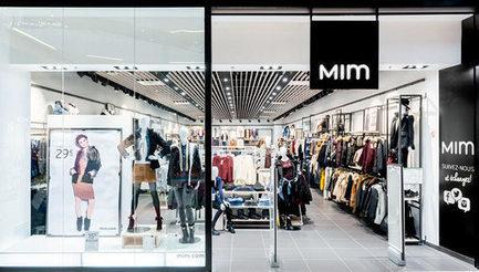 Actualité des enseignes | Mim placée en redressement judiciaire | Marché français des commerces | French Retail Market | Scoop.it
