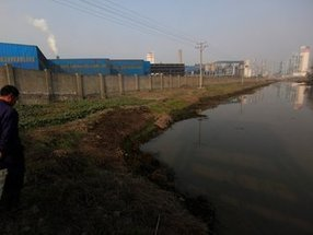 Concerns Grow About 'Severely Polluted' Water in China's Cities | China's Water Crisis | Scoop.it
