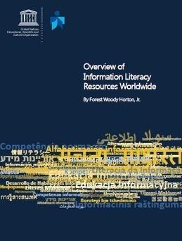 Ebook gratuito: Recursos sobre literacia da informação [Unesco] | maquintel | Scoop.it