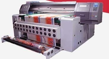 Important Facts about Digital Textile Printers | HGS Machines Pvt Ltd | Scoop.it