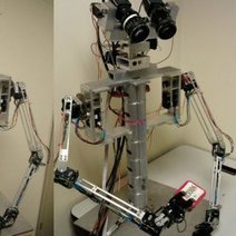 Neurotic Robots Act More Human : DNews | Robots in Higher Education | Scoop.it