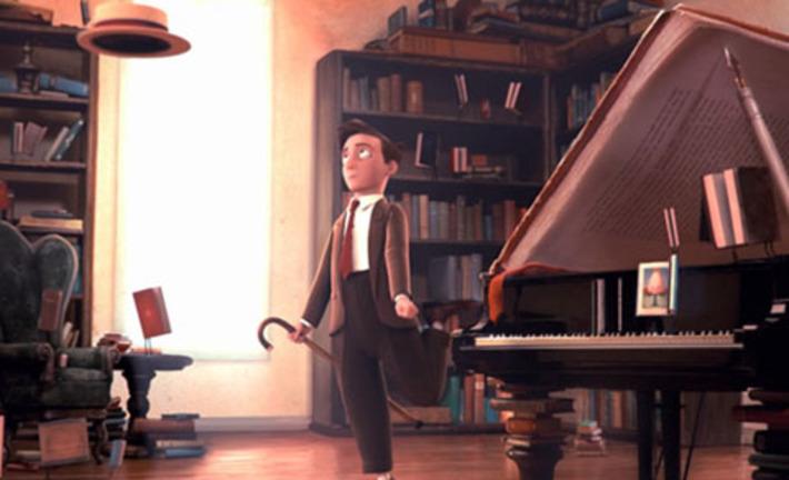 The Oscars: Animated Short Nominees | Cartoon Brew: Leading the Animation Conversation | Machinimania | Scoop.it