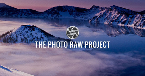 ON1 is Crowdsourcing Ideas to Create the Ultimate RAW Processor | iPhoneography-Today | Scoop.it