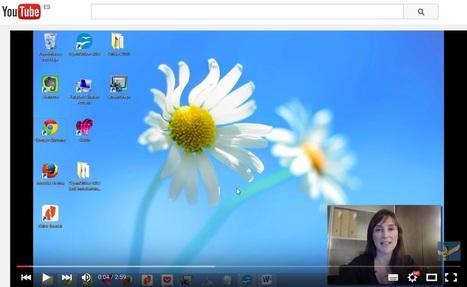 Creando vídeos didácticos: Herramientas esenciales | APRENDIZAJE | Scoop.it