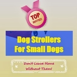 IMHO | Dog Strollers For Small Dogs | Scoop.it