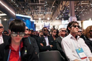 New Technique Could Lead to Glasses-Free 3-D in Theaters | TechWatch | Scoop.it